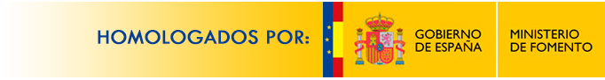 practicas de radio oficiales pnb, per, patrón de yate o capitán de yate