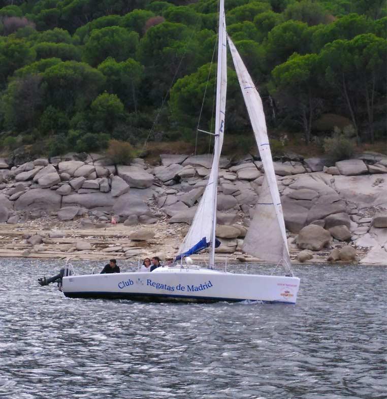 excursiones náuticas