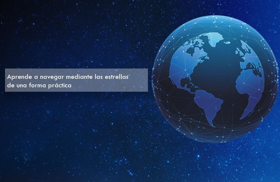 Navegación Astronómica curso en Madrid