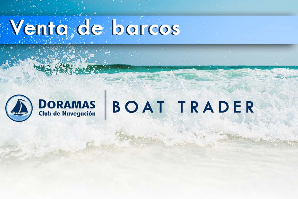 venta de barcos de ocasión en Pantano de San Juan