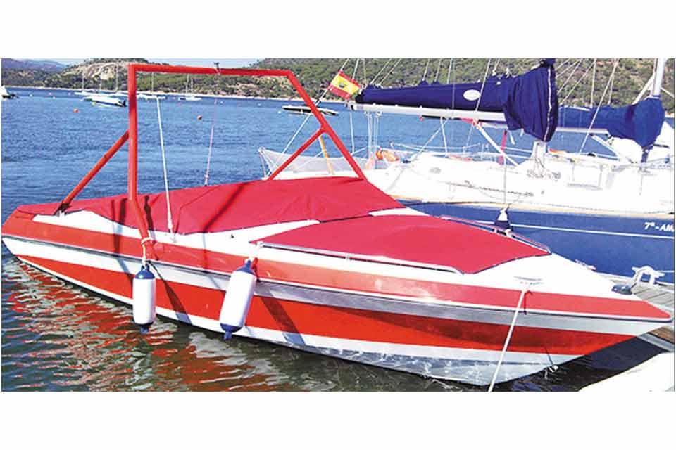 venta de barcos de ocasión